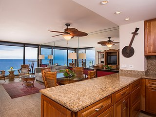 Aston Mahana at Kaanapali - Premium 1 Bedroom Oceanfront Suite