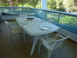 1 bedroom Apartment in La Grande-Motte, Occitania, France : ref 5518505