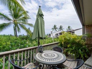 Keauhou Resort #114 - Condo