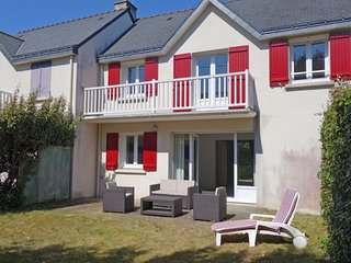 3 bedroom Villa in Carnac, Brittany, France : ref 5345675