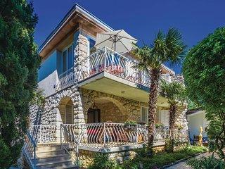 3 bedroom Villa in Kraljevica, Primorsko-Goranska Zupanija, Croatia : ref 552100