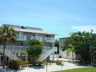 Holmes Beach 2BR/2BA Condo Providing Scenic Views, and Located Near the Beach