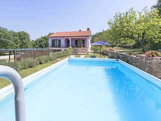 3 bedroom Villa in Martinski, Istria, Croatia : ref 5333442
