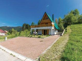 3 bedroom Villa in Crni Lug, Primorsko-Goranska Županija, Croatia : ref 5533167