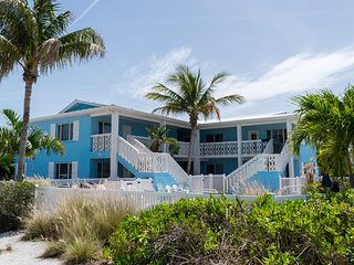 AM Beach Place - Anna Maria Beach Place, Unit 3