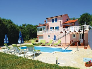 3 bedroom Villa in Vinež, Istria, Croatia : ref 5520295