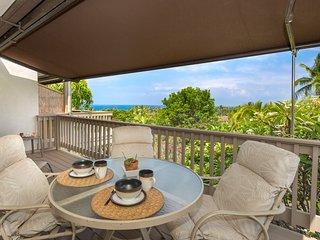Keauhou Resort #111 - Condo