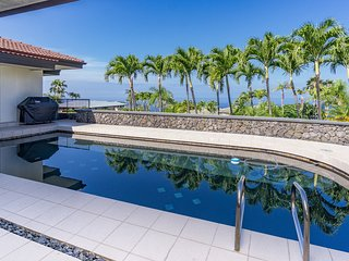 Keauhou Estates # 189 - House