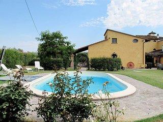 2 bedroom Villa in Castelfranco di Sotto, Tuscany, Italy : ref 5447290