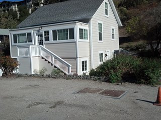 Lovely Home Only 1.5 Blocks from the Sands of Beautiful Avila Beach
