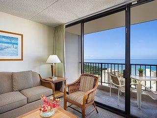Aston Waikiki Sunset - 1 Bedroom Ocean View Suite