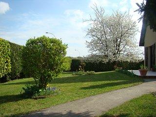 chambre d'hôte les cerisiers