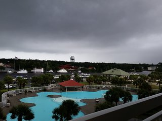 Barefoot Resort Condominium