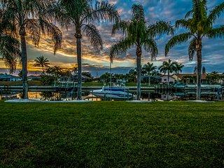 Villa Calusa, Cape Coral