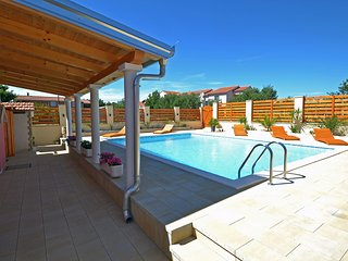 3 bedroom Apartment in Biograd na Moru, Zadarska Zupanija, Croatia : ref 5519920