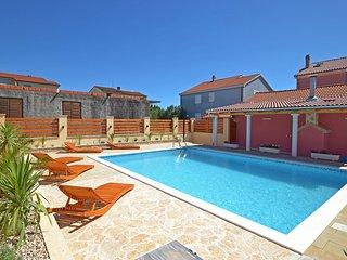 3 bedroom Apartment in Biograd na Moru, Zadarska Zupanija, Croatia : ref 5519920