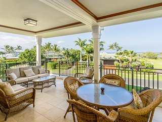Kolea 4B at the Waikoloa Beach Resort - Condo