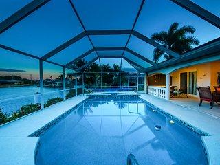 Villa Anna, Cape Coral