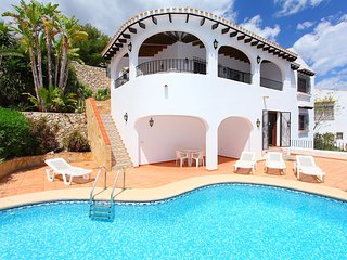 3 bedroom Villa in Monte Pego, Valencia, Spain : ref 5517126