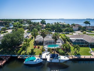 Villa River Breeze, Cape Coral