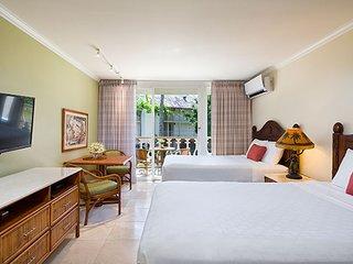 Aston Islander on the Beach - Garden View Hotel Room