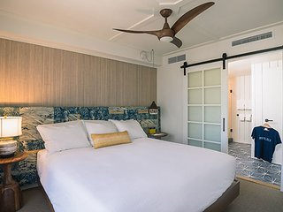 The Surfjack Hotel & Swim Club - Two Bedroom Suite