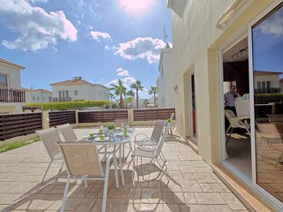 3 Bedroom Villa in Pernera