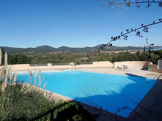 1 bedroom Apartment in Le Mourillon, Provence-Alpes-Côte d'Azur, France : ref 55