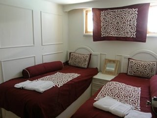 Dahabieh Luxor & Aswan  Bedroom 4