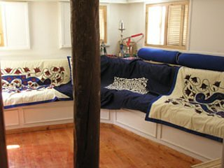 Papyrous Bedroom 5