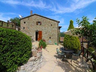 2 bedroom Villa in Castiglion Fiorentino, Tuscany, Italy : ref 5400710