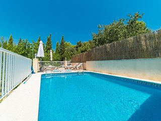 3 bedroom Villa in Búger, Balearic Islands, Spain : ref 5503252