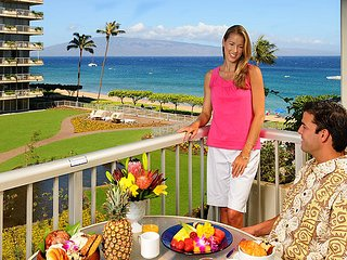 Aston at The Whaler on Kaanapali Beach - Studio Ocean View