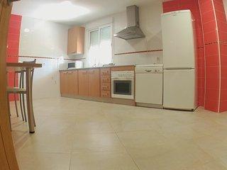Apartamento Familiar Zahazar 19-Zahara de los Atunes