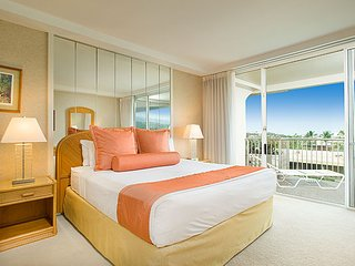 Aston at The Whaler on Kaanapali Beach - 1-Bedroom 2-Bath Ocean View Suite