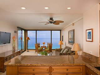 Aston Mahana at Kaanapali - 1 Bedroom / 1 Bath Oceanfront Suite