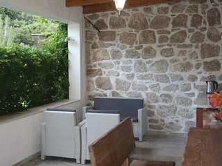 4 bedroom Villa in Zuljana, Dubrovacko-Neretvanska Zupanija, Croatia : ref 55334
