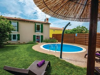 2 bedroom Villa in Kurjavici, Istria, Croatia : ref 5520512