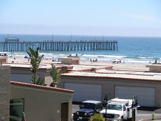Luxury Pismo Shores Estate Condo w/ Free WiFi, Fireplace & Ocean View