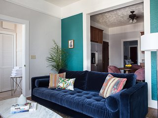 Charming 1BR in Marigny by Sonder
