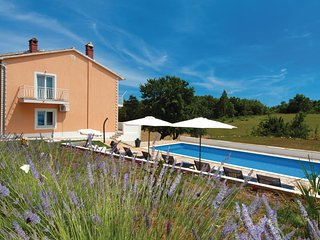 3 bedroom Villa in Santalezi, Istria, Croatia : ref 5520320