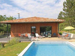 4 bedroom Villa in Manas, Auvergne-Rhone-Alpes, France : ref 5522425