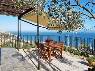 2 bedroom Villa in Imperia, Liguria, Italy : ref 5444117