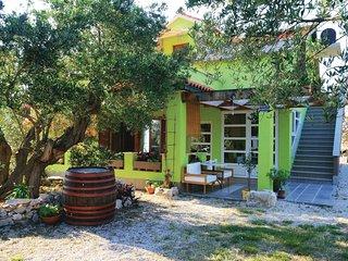 4 bedroom Villa in Razanj, Sibensko-Kninska Zupanija, Croatia : ref 5526673