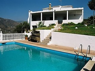 5 bedroom Villa in Torrox, Andalusia, Spain : ref 5455039