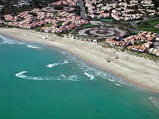 3 bedroom Villa in Le Cap D'Agde, Occitania, France : ref 5247164