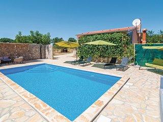 2 bedroom Villa in Slivnica, Zadarska Zupanija, Croatia : ref 5526851