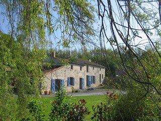 chambres d'hote à 17 km du Puy du Fou