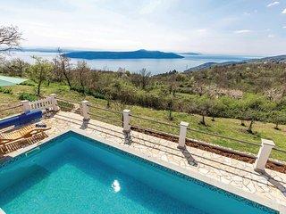 2 bedroom Villa in Moscenice, Primorsko-Goranska Zupanija, Croatia : ref 5521351
