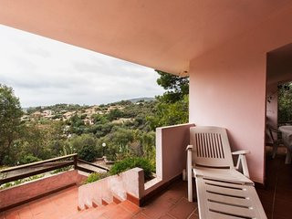 3 bedroom Villa in Chia, Sardinia, Italy : ref 5585263